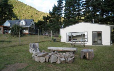 Weka Wilds Accommodation